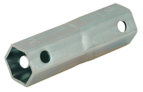 Socket Wrench for Price Pfister Shower Stems