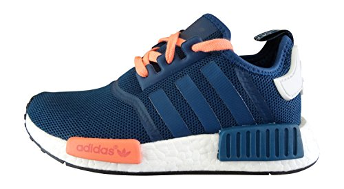 sneakers for cheap aa401 7085a adidas originals NMD runner J junior trainers sneakers shoes ...