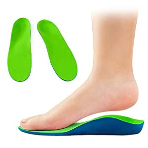 Amazon.com: OptiFeet High Arch Support Orthotic Shoe