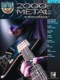 2000s Metal, Hal Leonard Corp., 0634075438