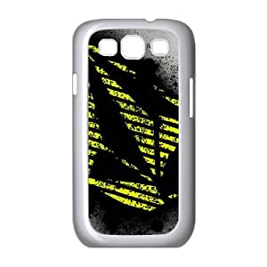 Volcom Volcom Samsung Galaxy S3 9300 Cell Phone Case White Delicate gift JIS_312332