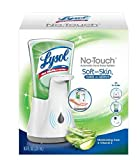 Lysol No-Touch Automatic Hand Soap Dispenser, 1 Count (Colors May Vary)