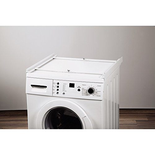 Bosch Kitchen Appliances Qatar: Xavax Assembly Frame, Connector For Washing Machines And