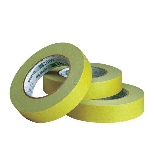 Scotch T934206012PK Masking Tape, 3/4
