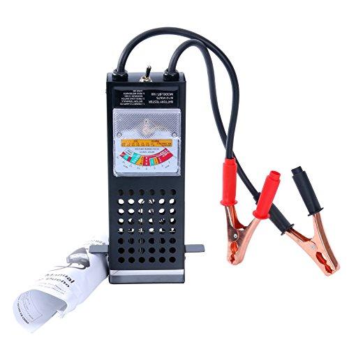 Hand Held Battery Tester Automotive : Yaetek handheld amp battery load tester or volt
