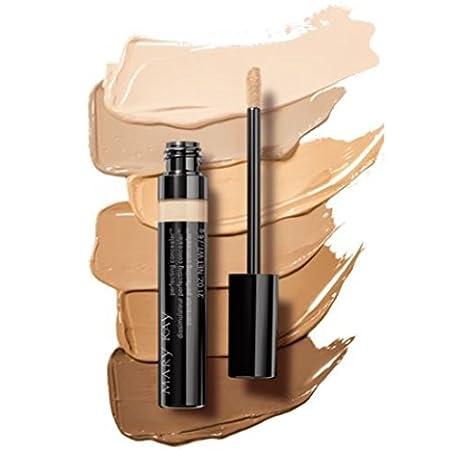 Mary Kay Perfecting Concealer - Crema Light Ivory 6 g MHD 2019: Amazon.es: Belleza