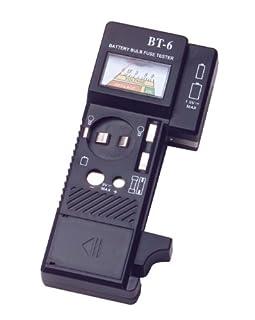 TEKTON 7333 Battery, Bulb and Fuse Tester (B000NPZ4TO)   Amazon price tracker / tracking, Amazon price history charts, Amazon price watches, Amazon price drop alerts