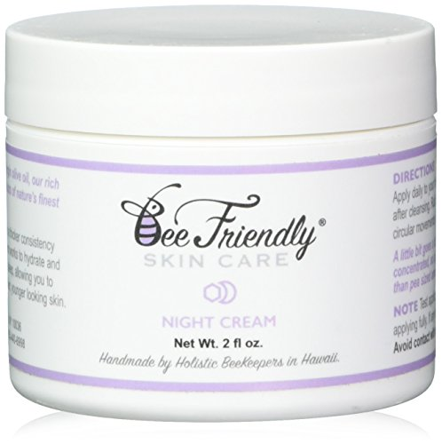 Natural BeeFriendly Hydrating Moisturizing Decollete