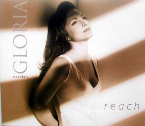 Gloria Cd Single (Reach [Single-CD])