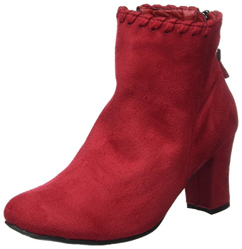 054 3004542 Boots Red Hirschkogel vino Women's ZfBgcOcFP