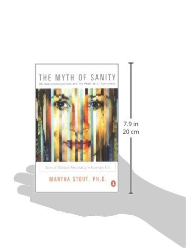 the myth of sanity stout martha