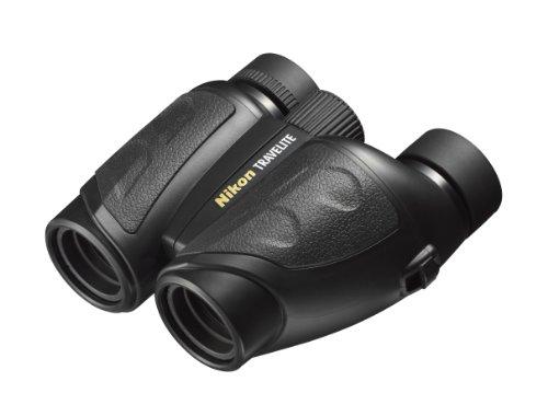 10 times 25 caliber T610X25 Nikon Binoculars Travelite VI...