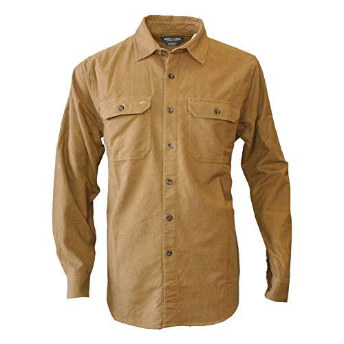 Arborwear 205162 Men's Timber Chamois Shirt
