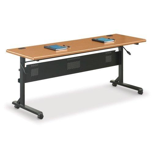 Balt Rectangular Training Table Top, 72-Inch by 24-Inch by 29-1/2-Inch, (Rectangular Training Tabletop)