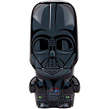 8GB Darth Vader Star Wars USB Flash Drive with bonus preloaded Mimory content, Limited Edition MIMOBOT character by Mimoco