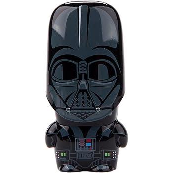 16GB Darth Vader Unmasked MIMOBOT USB Flash Drive