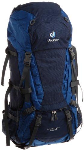 Deuter Aircontact 65+10 Backpacking Pack, Outdoor Stuffs