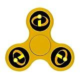Incredibles Hero Logo EDC Tri Fidget Spinner Spinning Finger Stress Reducer Toy