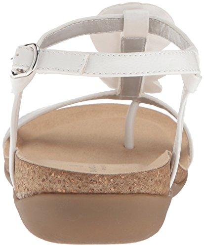 Sandalo Da Donna Bandolino Bianco