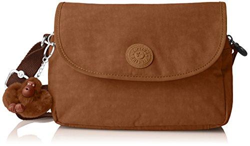 Amazing Kipling Womenu2019s Alvar Shoulder/Cross-Body Travel Bag Clutch