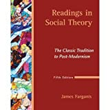 Readings in Social Theory 9780070199460