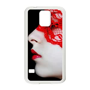 Personal Customization Sexy girl Phone Case for samsung galaxy S5 Case