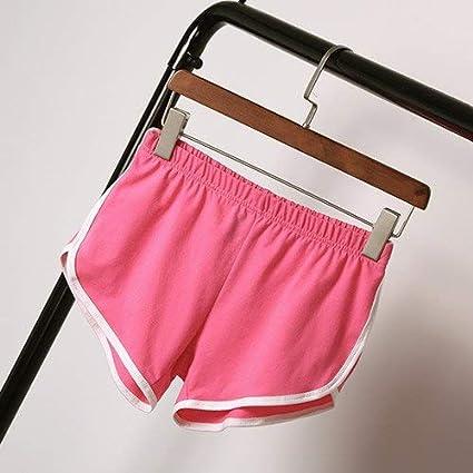ladies soft cotton shorts