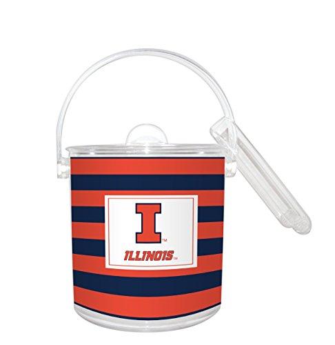 (University of Illinois Ice Bucket)