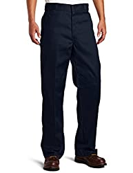 Dickies Double Knee Pant Dark Navy 40x34