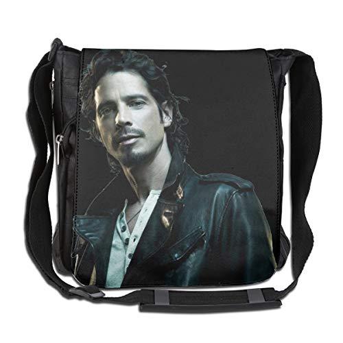 Messenger Bag - Chris Cornell Shoulder Bag For All-Purpose -