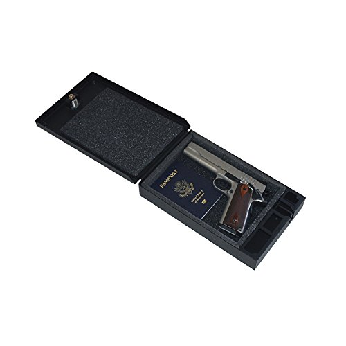 Tuffy 303-01 Portable Safe