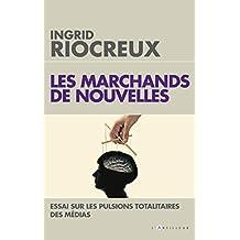 MARCHANDS DE NOUVELLES (LES)