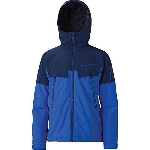 Marker Fall Line Jacket - Men's Blue / Navy Medium