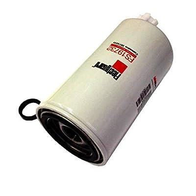 Fleetguard Separator Fuel/Water Part No: FS19732: Industrial & Scientific
