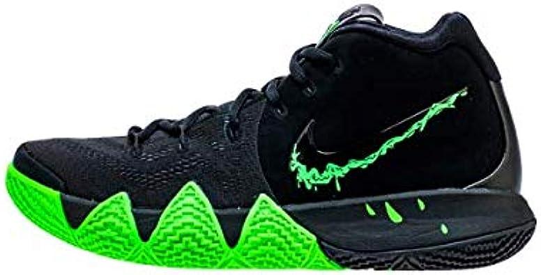 Nike Kyrie 4 'Halloween' - 943806-012