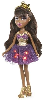 Bratz Funk N Glow Doll Sasha by MGA Entertainment
