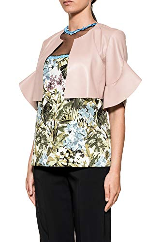 Poliestere Rosa 1g1303y44mq23 Donna Pinko Giacca qwt0ZB