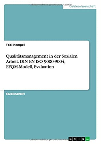Iso 9004:2018(en), quality management — quality of an organization.