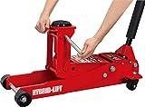 BIG RED T835020 Torin Hydraulic Hybrid Lift