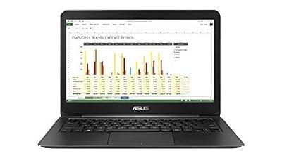 Asus UX305CA-DHM4T 1 of 3 Bundle Laptop