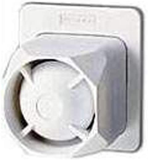 Honeywell Ademco 748LC Two-Tone Low Current Siren (1)