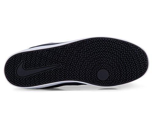 NIKE Men's SB Check Cnvs Skate Shoe Anthracite/White-black largest supplier online pick a best online free shipping shop new arrival online q3zI6bq7