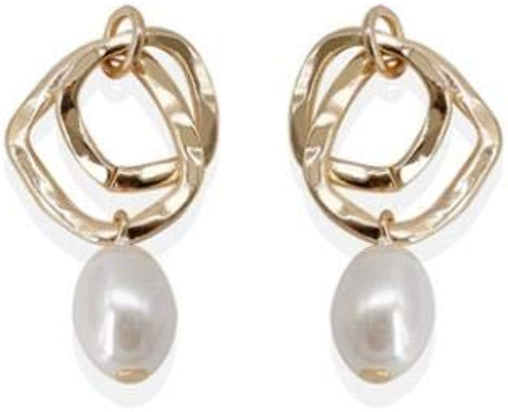 Pendientes De Perlas Ovales Dobles Para Mujer, Agujas De Plata 925, Regalo De Cumpleaños, Pendientes Delicados