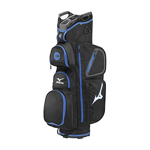 Mizuno Cart Bag - 1