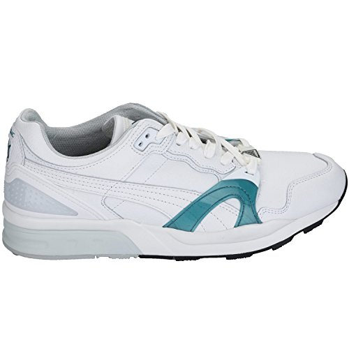 New Puma XT2+ Texturised White Mens Trainers Size UK 5 (EU 38)