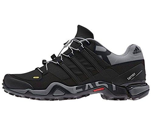 Adidas Terrex Fast R Trail Walking Shoes - AW15 - 10 - Black