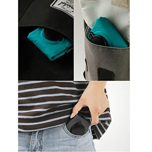 SFE Inflatable Soft Car Travel Head Neck Rest Air Cushion U Pillow Sleep Cushion by SFE-Pillow (Image #2)