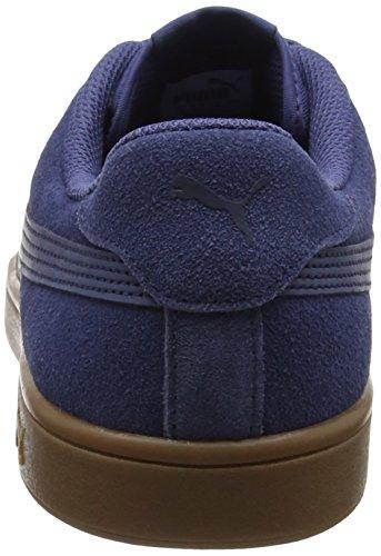 Indigo Blau Unisex Erwachsene Puma Blue V2 Smash Sneaker A0wSqR