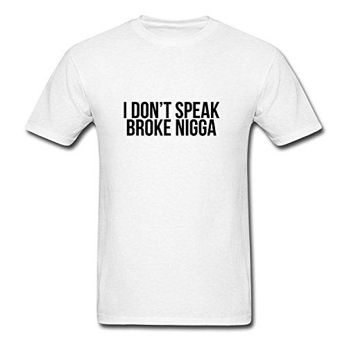 i-dont-speak-broke-nigga-men-white-t-shirt-large