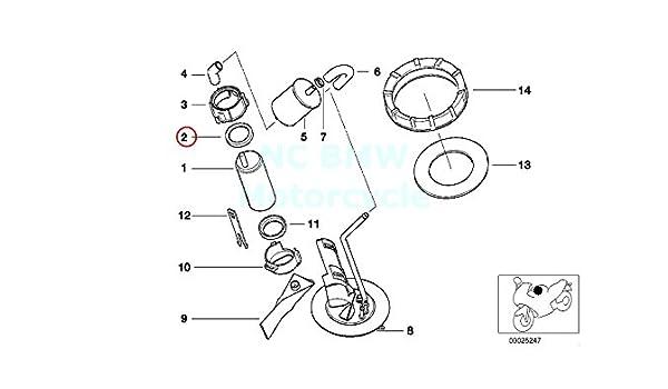 Amazon Com Damper Ring Automotive